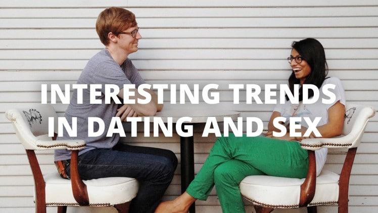 sex trends
