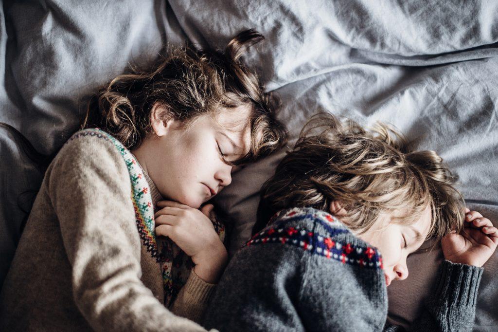 a god night sleep