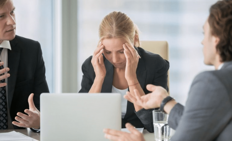 mental health in workplace