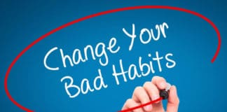 Good Habits to Adopt That Will Help You Quit Bad Habits