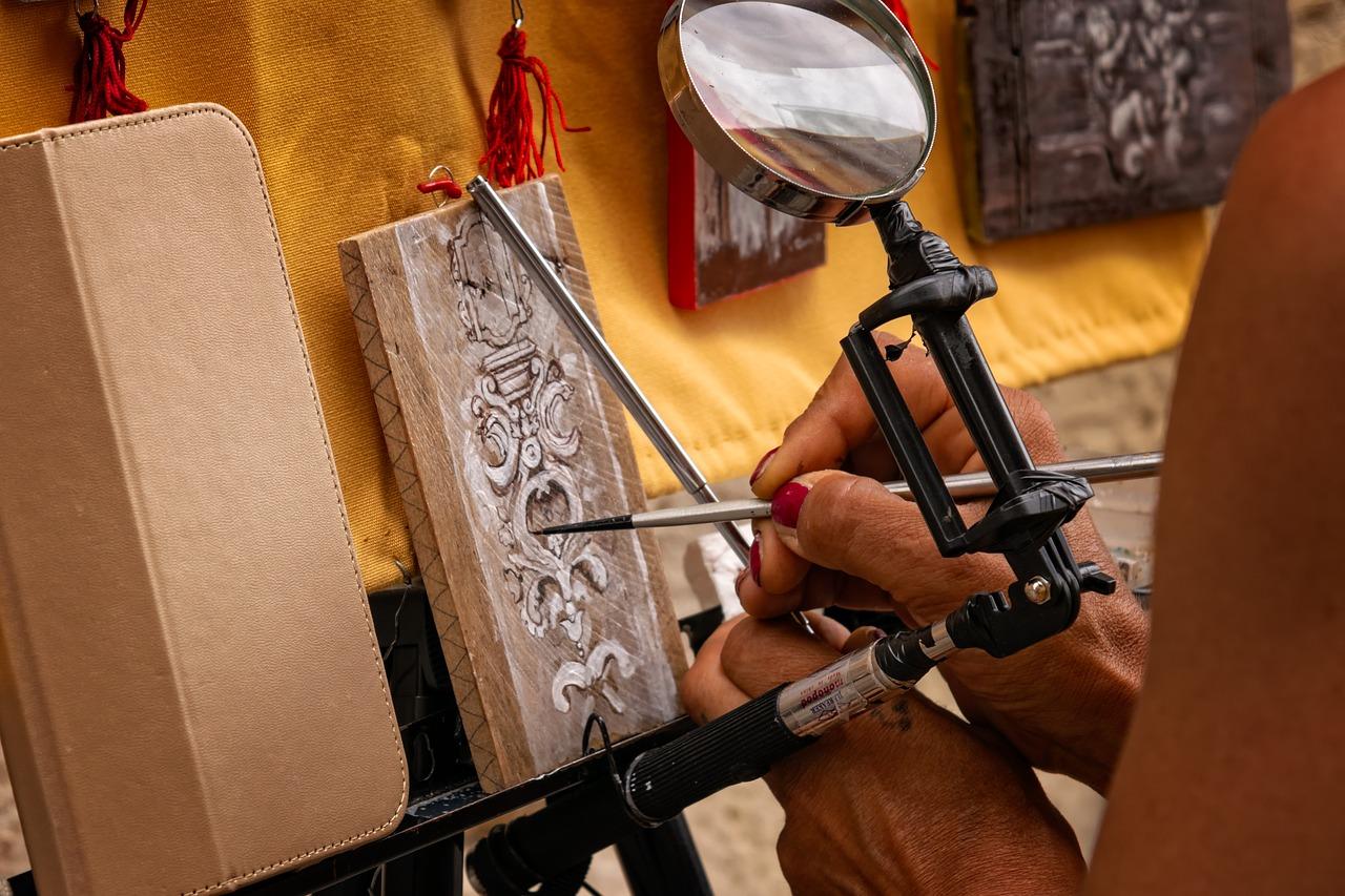 hobby, craft