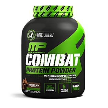 Musclepharm Combat- Best Protein Powders for Weight Loss