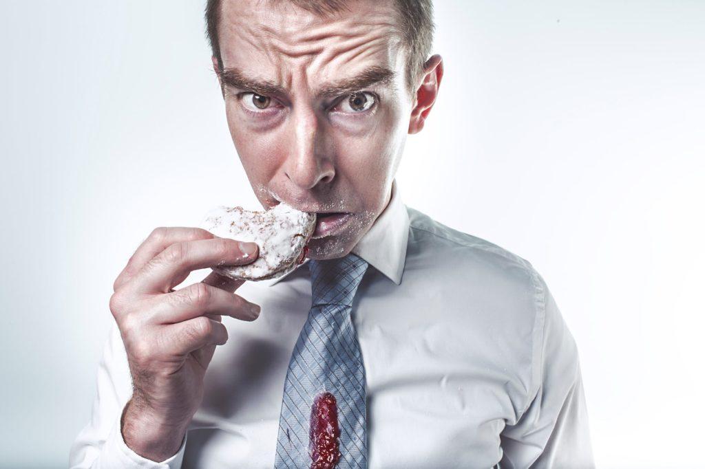 Decreases Calorie Intake- The Red Tea Detox