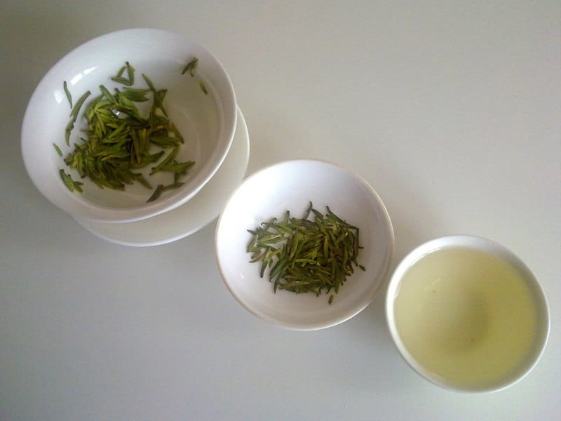 Green Tea- Best Weight Loss Teas
