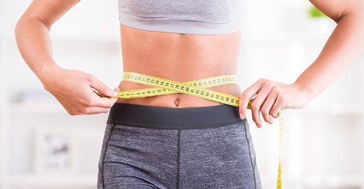 Ways of losing Weight