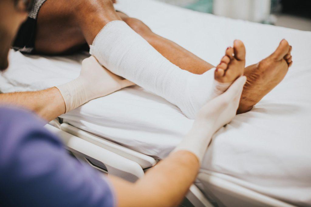 Orthopedic Therapeutic Benefits