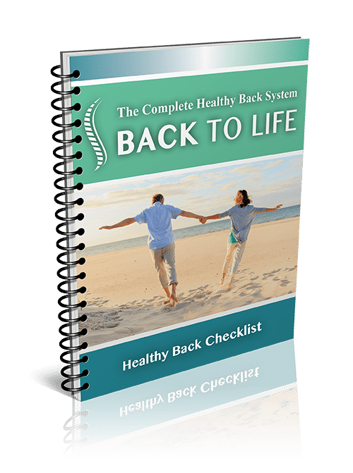 back to life