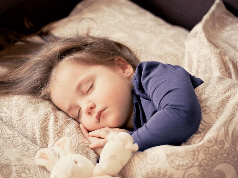 Child sleep